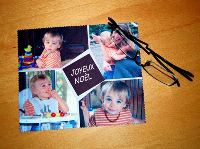 Boutique agdaphoto, cadeaux personnalisés avec vos photos, anniversaire,  mariage, bapteme - chiffonnette essuie lunettes personnalisée avec vos  photos ead0547e30d