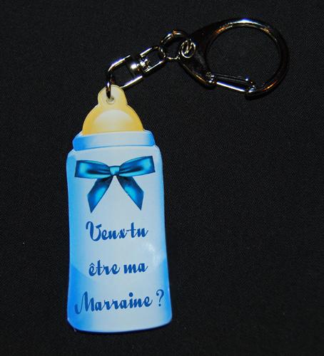 Veux Tu Etre Ma Marraine Texte cadeau photo, personnalisé, cadeau invites, communion, bapteme