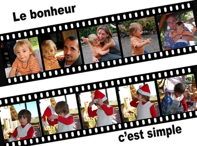 Cadeau photo communion bapteme mariage fete des meres - Cadeau a faire soi meme pour la saint valentin ...